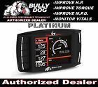 Bully Dog GT Platinum 40417 Programmer Tuner Chevy Silverado 1500 HD Avalanche