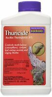 Bonide Chemical Bacillus Thuricide Liquid, 8-ounce, New, Free Shipping on sale