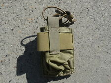 NSN:8465-01-573-9118 Mag Pouch Eagle Industries//US Military MP1-M4//2-BR-MS-5KH