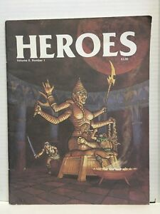 Heroes-Volume-2-1-RPG-Magazine