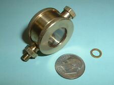 1 Brass Mini Model Gas Or Steam Engine Connecting Rod Oilier Champion Type