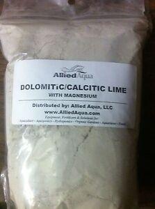 75 LB Dolomite Garden Lime Grade A Powder compost worm bin