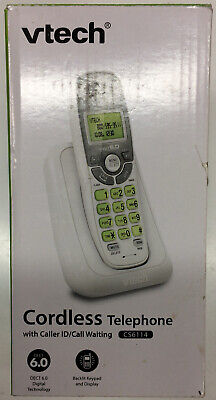 USED! OEM Original VTech CS6919 DECT 6.0 Expandable Cordless Phone Handset