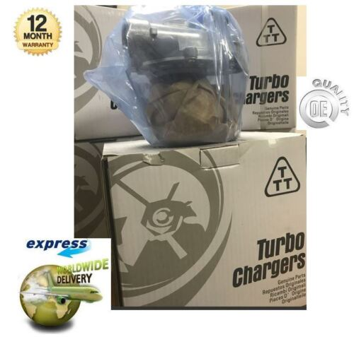 FOR TOYOTA HILUX VIGO 2.5 D4D PICKUP LHD 2001-/> NEW LEFT DRIVE TURBO CHARGER KIT