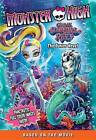 Monster High: Great Scarrier Reef: The Junior Novel by Perdita Finn (Paperback / softback, 2016)