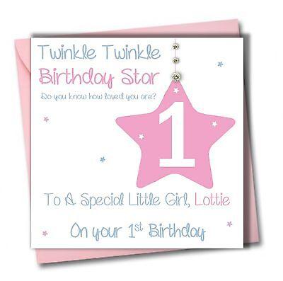 Star Birthday Cards Collection On Ebay