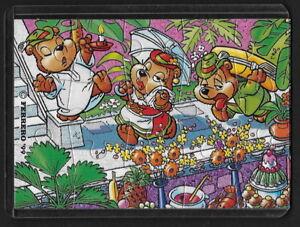 Jouet Kinder Puzzle 2d Top Ten Teddies En Vacances 617490 D 1999 + étui +bpz N76gj5ny-08011812-433244321