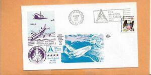 Approach-y-Aterrizaje-Tests-Primer-Libre-Vuelo-Aug-12-1977-Ksc-Espacio-Voyage
