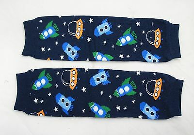 U-Pick Boys Xmas Arm Leg Warmers Cotton Baby Toddler Leggings Kids Socks - USA