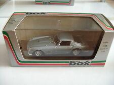 Model Box Ferrari 250 TD Stradale in Grey on 1:43 in Box