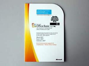 Microsoft-Office-2007-Basic-Edition-MLK-Lizenz-neu-SKU-S55-02263