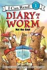 Diary of a Worm: Nat the Gnat by Doreen Cronin (Paperback, 2014)