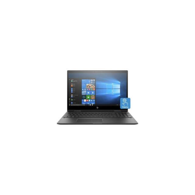 """HP Envy x360 15.6"""", Ryzen 5-2500U, 8GB RAM, 128GB SSD, W10H - Refurbished by HP"""