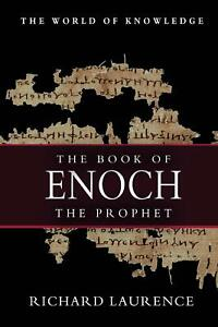 The-Book-of-Enoch-The-Prophet