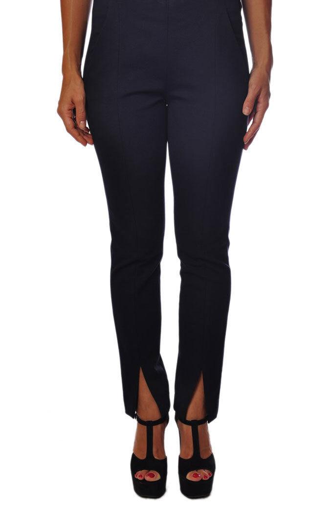 Dondup  -  Pants - Female - bluee - 396727A184433