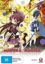 Puella Magi Madoka Magica Vol. 02 NEW R4 DVD