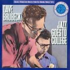 Jazz Goes to College 0886972483528 by Dave Brubeck CD