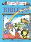 Bible Story Book: Bible Stories to Grow On - Catholic Edition by Daryl J. Lucas (Hardback, 1994)