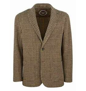 595 Prince of Blazer Circle Wales 1901 Camel Jacket Cn2104 vTPSwx
