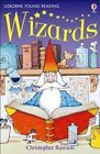 Stories of Wizards by Christopher Rawson (Hardback, 2007)