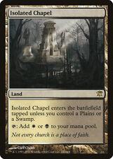 Isolated Chapel  VO -  MTG Magic (NM)