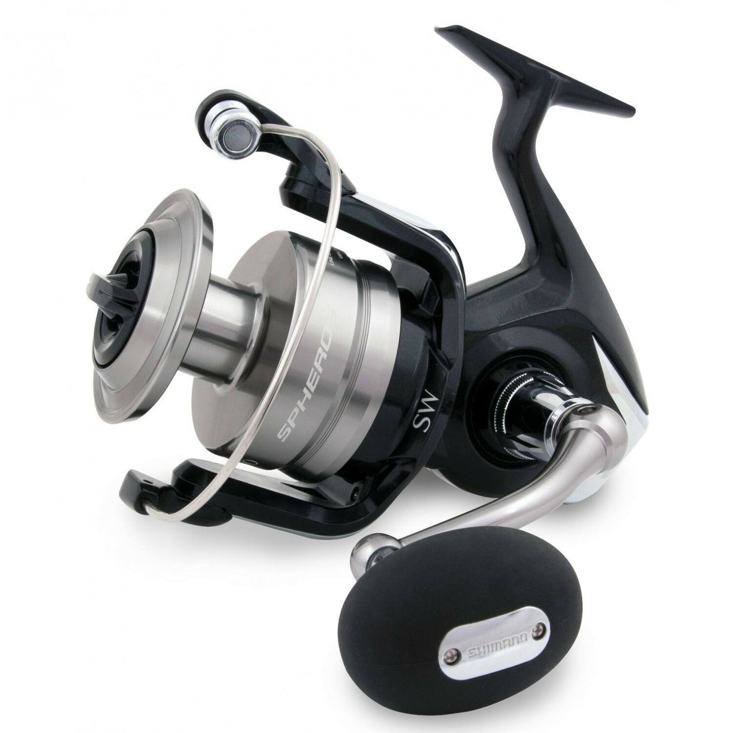 Shimano Spheros 10000SW Expedited Offshore Spinning Reel-Free Expedited 10000SW Shipping 3aee2d