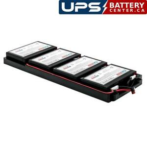 APC-RBC34-Compatible-Replacement-Battery-Pack