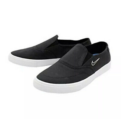 Nike SB Portmore II 2 Solar Black Slip