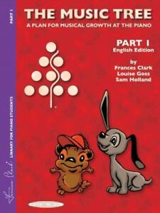 Music-Tree-A-Plan-for-Musical-Growth-at-the-Piano-Paperback-by-Clark-Fran