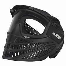 JT Elite Prime Paintball Mask/Goggle - Black