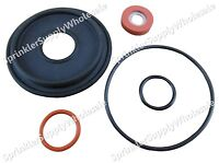 Watts 009m2 Relief Valve Rubber Parts Kit 3/4 0886998 Rk-009m2-rv Lf009 886998