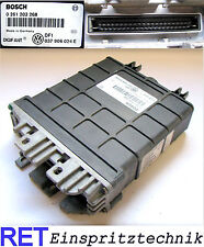 Motorsteuergerät BOSCH 0261203268 DIGIFANT VW Golf 3 Passat 2,0 037906024E