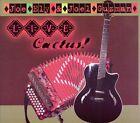 Live Cactus! by Joe Ely (CD, Mar-2008, CBUJ Distribution)