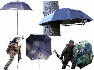SLIP-System-blind-decoy-trekking-pole-with-Camo-or-Decoy-Slipcover-New-in-Box