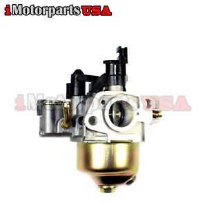 Details about CARBURETOR FOR FLYING HORSE 49CC HUASHENG 4 STROKE MOTORIZED  BICYCLE ENGINE NEW