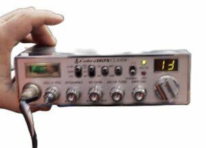 Cobra-29LTDCLASSIC-40-Channel-CB-Radio-With-Delta-Tune-amp-Telex-Roadking-Mic