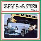 East Side Story, Vol. 4 by Various Artists (CD, Nov-2001, East Side Records)