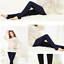 thumbnail 19 - Autumn-winter-fashion-brushed-leggings-multicolor-brushed-pants-warm-seamless