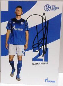 Fabian-Reese-Autogrammkarte-2019-2020-FC-Schalke-04-AK2019126
