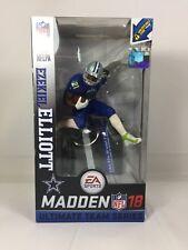McFarlane 2018 Ultimate Madden Ezekiel Elliott Dallas Cowboys 1 reg 1 chase