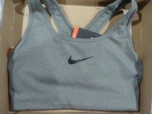 a8ca096a97875 Image is loading Women-039-s-Nike-Pro-Classic-Sports-Bra-