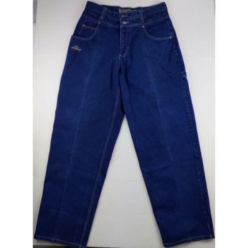 Vintage JNCO JEANS Sz 36 Baggy Wide Leg 90's Skate