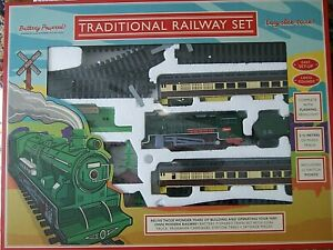Traditional-Railway-Train-Set-With-Lights-Sound-5-72-m-Of-Track-2-Switch-Points