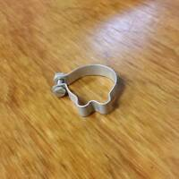 Schwinn Stingray Krate Shifter Double Cable Clamp Mint