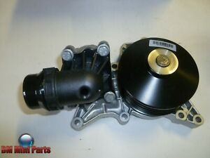 BMW-Genuine-330d-Water-Coolant-Pump-amp-Thermostat-11518512360
