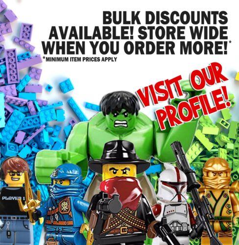 1 KG GREYS /& BLACK Mix! Excellent LEGO PARTS x110 pc/'s PLATE PACKS