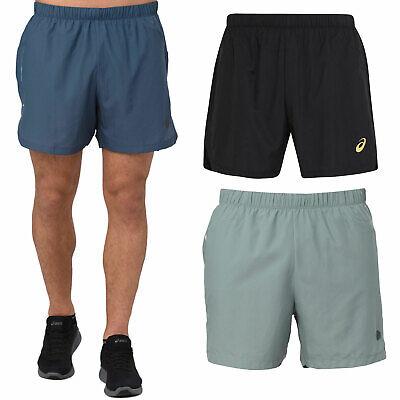 ASICS PERFORMANCE COOL Shorts Herren Laufhose Sporthose