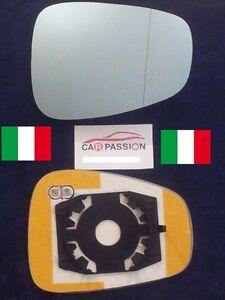 specchio retrovisore ALFA ROMEO MITO dal 2008 SINISTRO SX vetro TERMICO