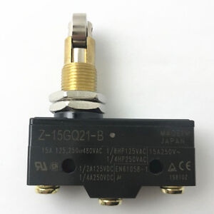 OMRON-Limit-Switch-Z-15GQ21-B-Z15GQ21B-New-free-shipping
