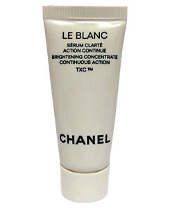 Chanel-LE-BLANC-Brightening-Concentrate-Continuous-Action-Serum-TXC-0-17-oz-5ml